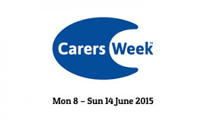 Carers Week Events June 2015