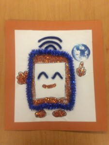 P16A Internet Safety Sensory