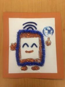 P16A Internet Safety Sensory