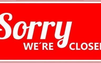 ALERT!!!! Dryden School Closed!!