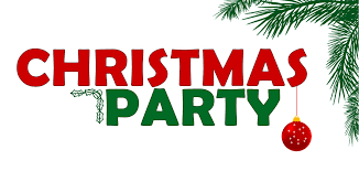 Christmas service and Christmas party