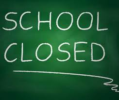 School remains closed