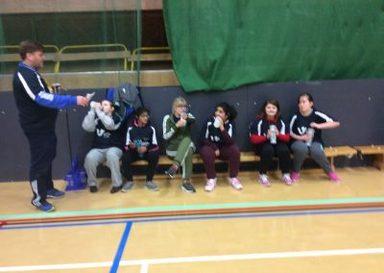 Girls Sport 2