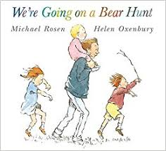 World Book Day – We're Going on a Bear Hunt