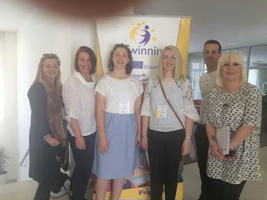 eTwinning  conference