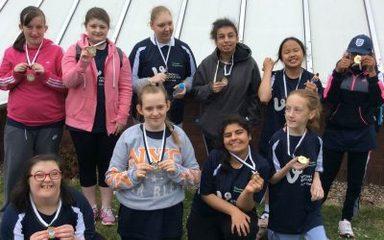 Girls Sport Final