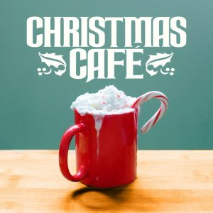 Christmas Cafe and Christmas Jumper Day @ Cafe 16 - Dryden School