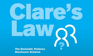 Clare's Law