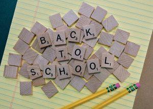 Return to School Autumn Term