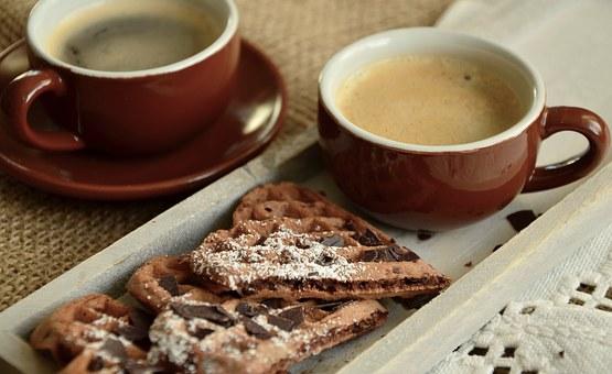 Harvest Coffee Morning